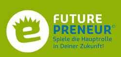 * Bei dieser Stiftung hatte ich den grossartigen Verein futurepreneur® aus Hamburg im Kopf